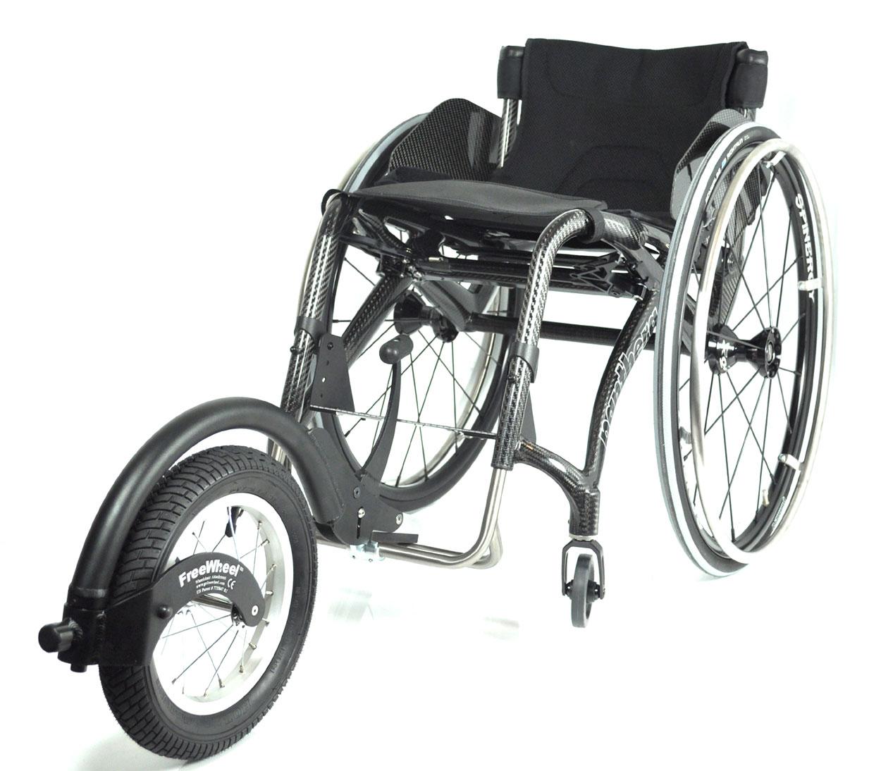 free wheel