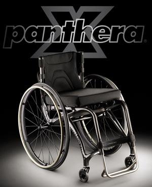 Panthera X 7 - Aktif manuel tekerlekli sandalye nereden bulabilirim?